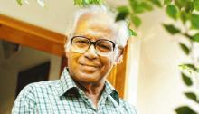 People pay homage to botanist Dwijen Sharma