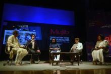 CRI launches English version novel on Bangabandhu for kids