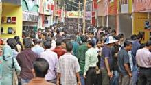 Area of Amar Ekushey Book Fair expands this year