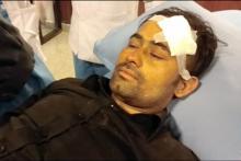 """I am fortunate to be alive""-- US-Bangla flight crash survivor's account"