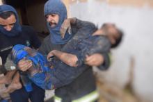 Seven Bangladeshi killed in Saudi gas cylinder blast