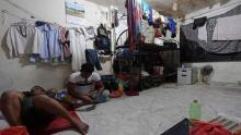 Most Bangladeshi migrant workers living under stress in Singapore