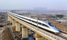 China Plans Bullet Train To Kolkata Via Bangladesh