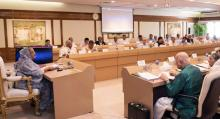 Cabinet clears agreements with India on Chattogram, Mongla ports