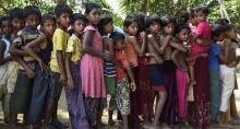 WB to give $25m for Rohingya children's education