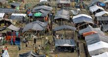Slowdown in Rohingya repatriation to intensify burden on Bangladesh