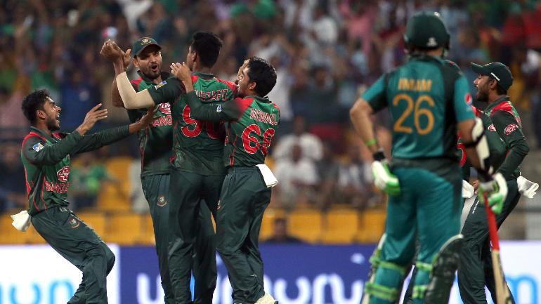 Mushfiqur, Mustafizur lead Bangladesh to Asia Cup final
