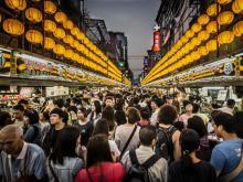 Asia markets down despite oil prices being high