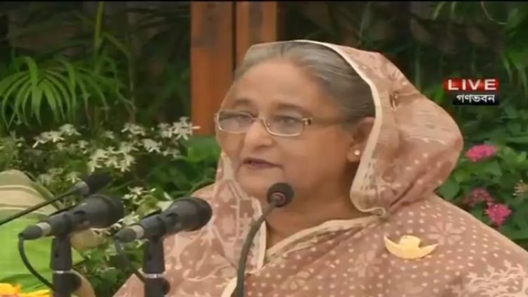 No people to live sans food, home: PM
