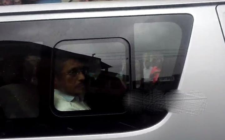 Babar among 19 get death penalty, Tarique sentenced life term