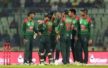 Bangladesh beat Zimbabwe in 1st ODI by 28 runs