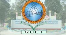 RUET admission test held
