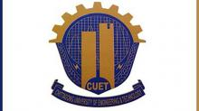 CUET admission test held peacefully