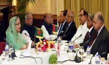 PM to hold second phase dialogue with Oikya Front Nov 7
