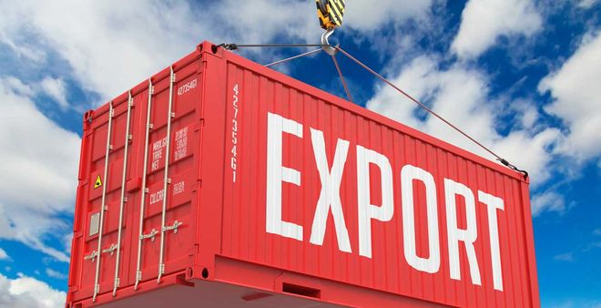 Export earnings notch 18.65pc growth during July-Oct