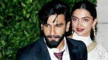 Deepika and Ranveer: India celebrates Bollywood wedding