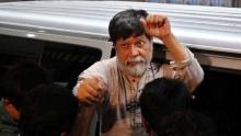HC grants bail to Shahidul Alam