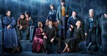 'Fantastic Beasts-2' casts box-office spell