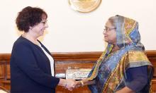 Danish envoy says Myanmar should return Rohingyas