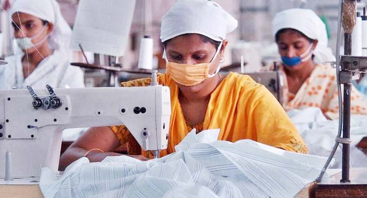 'Bangladesh garment industry faces squeeze if safety push blocked'
