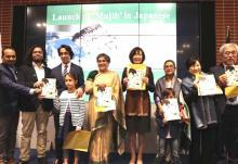 Bangabandhu is a great leader, says Japanese PM's wife
