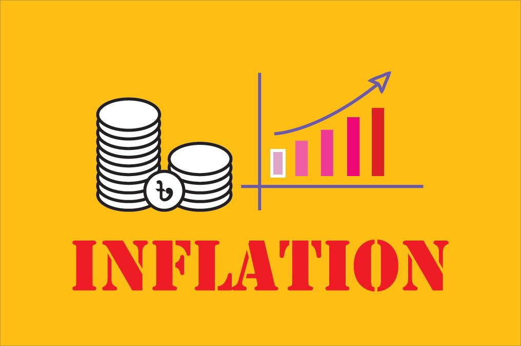 General inflation slightly eases to 5.37 percent in November