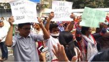 Viqarunnisa head teacher suspended over student's suicide