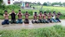 US law group for tribunal for crimes against Rohingyas