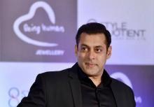 Salman Khan tops Forbes India 2018 Celebrity 100 list