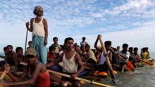 UN Security Council mulls Myanmar action; Russia, China boycott talks