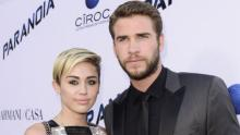 Miley Cyrus, Liam Hemsworth reportedly got married