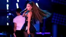 Ariana Grande cancels Las Vegas concert