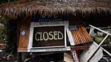 Disasters rock Indonesia's tourism push