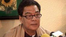 President mourns death of Syed Ashraf
