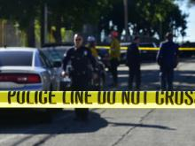 Three dead, four injured in California shooting: police