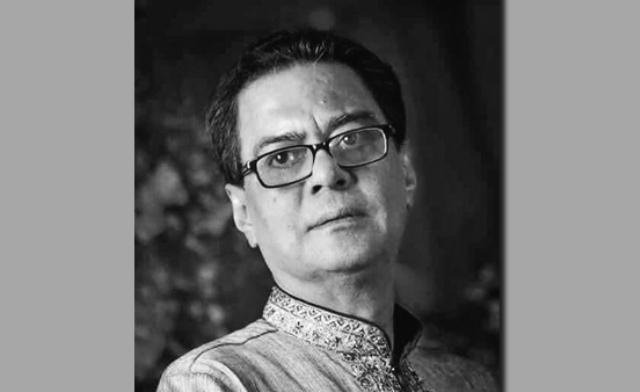 Syed Ashraf's body arrives in Dhaka