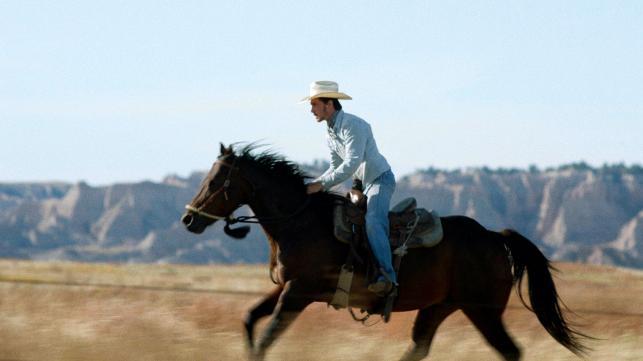 US film critics choose 'The Rider' as best movie