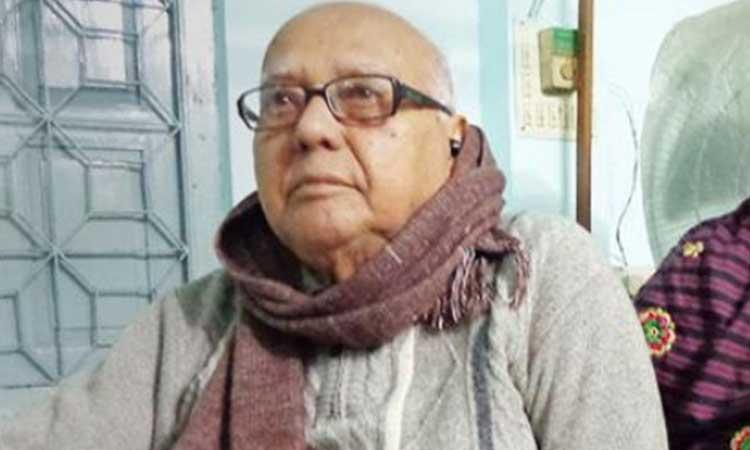 Veteran Language hero Abdul Hannan no more