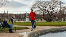 Paris tops ranking of world's healthiest cities