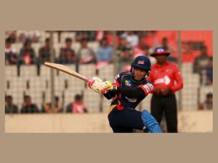 Chittagong post win in first super over in BPL history