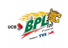 Rajshahi Kings notch exciting win in BPL