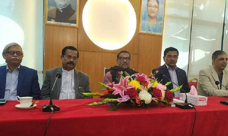 PM to hold talks with all political parties again: Obaidul Quader