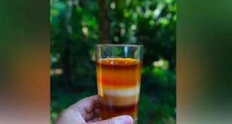 Seven-colour tea a hot attraction in Bangladesh