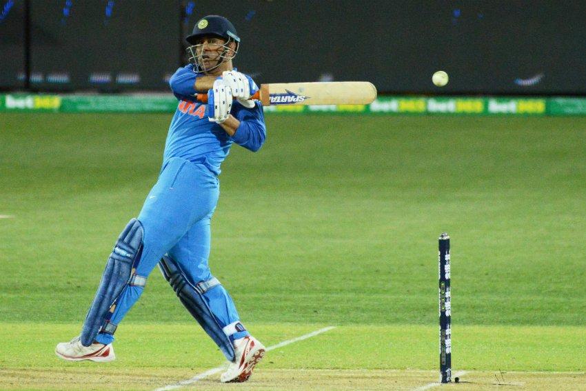 Dhoni, Kohli steer India to 2nd ODI win over Australia