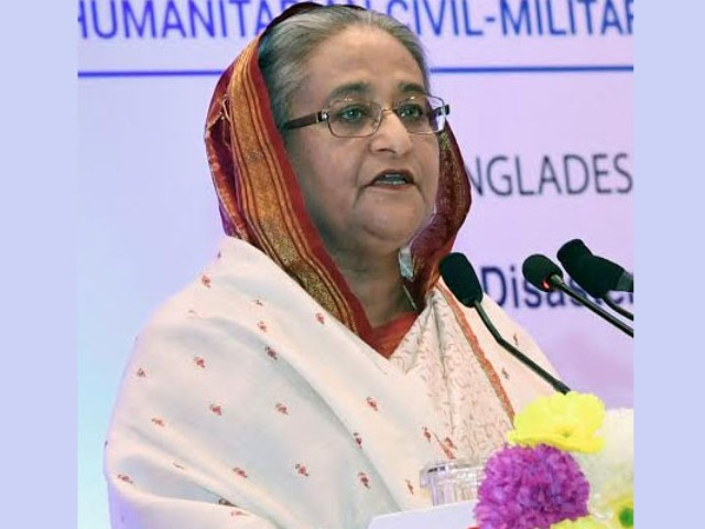 PM for cooperation among Asia-Pacific nations to combat natural disasters