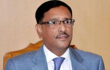 Quader optimistic of BCL's victory in Ducsu polls