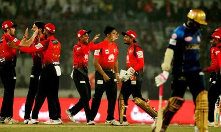 Comilla Victorians clinch BPL title as Tamim hits ton