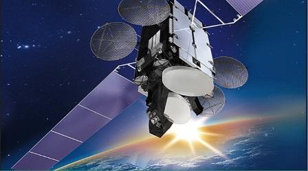 Bangabandhu satellite connects local TVs, ATMs